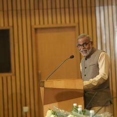 'Dropping caste-based surnames makes sense, but reservation doesn't'