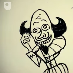 This animated video on the history of the English language will have you laughing as you learn