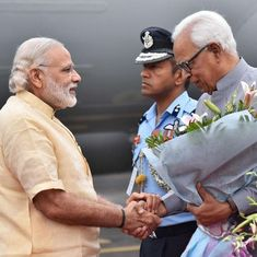 Centre likely to appoint new Jammu and Kashmir governor soon