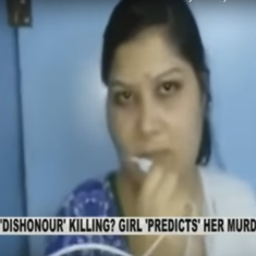 Watch: Mumbai woman predicts own death in video, dies soon afterwards