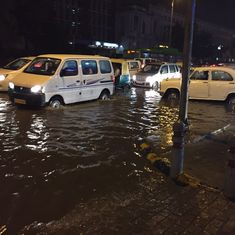 John Kerry reportedly stuck in Delhi traffic as roads paralysed after heavy rain in NCR