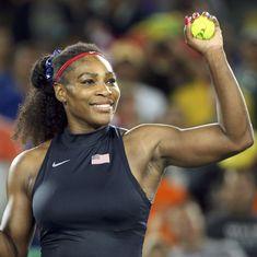 Serena Williams hits back at Ilie Nastase for racial slur against her unborn child