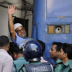 Jamaat-E-Islami leader Mir Quasem Ali hanged by Bangladesh following conviction for 1971 war crimes
