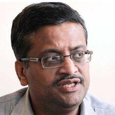 Why does the IAS Association defend HC Gupta but not Ashok Khemka?