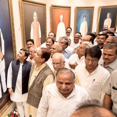The big news: SP row deepens as murmurs of a party split grow louder, and nine other top stories