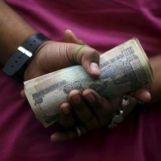 भारत और स्विटजरलैंड अगले साल की पहली तारीख से कर संबंधी सूचनाएं साझा करने लगेंगे