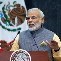 Narendra Modi inaugurates country's second 'green' terminal at Vadodara airport