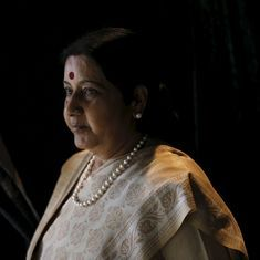 The big news: Sushma Swaraj speaks to family of Sikh man shot in US, and nine other top stories