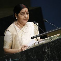 Norway child custody case: India will help on request of boy's mother, says Sushma Swaraj