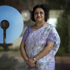 SBI needs minimum account balance penalty to offset Jan Dhan costs, says Arundhati Bhattacharya
