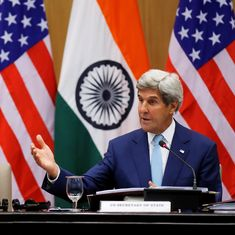 The big news: John Kerry says citizens have the right to protest peacefully, and 9 other top stories