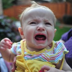 Why is it so hard to ignore a baby's cry? It's all about science