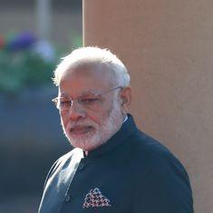 One nation in Asia responsible for spreading terrorism in the region, says PM Narendra Modi