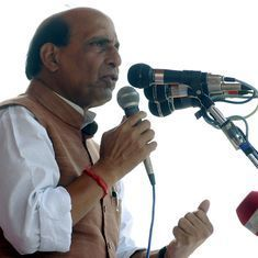 The Daily Fix: Rajnath's backing for Article 35A is meaningless if the Centre speaks in two voices