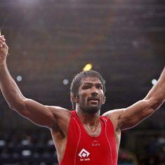 Wrestler Yogeshwar Dutt's 2012 London Olympics bronze medal will not be upgraded to silver