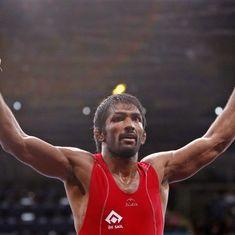 Sushil Kumar, Yogeshwar Dutt expected to compete in senior wrestling Nationals: Report