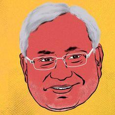 #1 आखिर नीतीश कुमार में ऐसा क्या है कि वे सत्याग्रह के पहले महामुख्यमंत्री हैं?