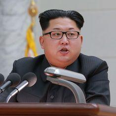 उत्तर कोरिया ने पहली बार संयुक्त राष्ट्र के किसी विशेषज्ञ को अपने यहां आने की इजाजत दी
