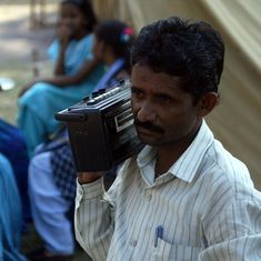 All India Radio to begin 'enhanced' news broadcasts in Balochi, say officials