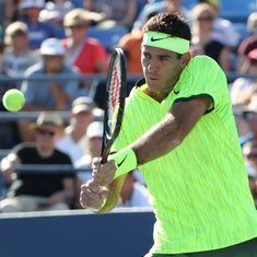 Juan Martin del Potro opts out of Australian Open through injury