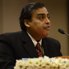 The business wrap: Mukesh Ambani unveils JioPhone for 'Rs zero', and six other top stories