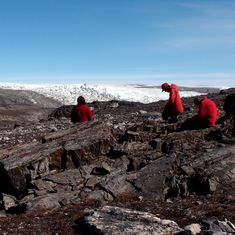 Scientists claim to have found the oldest evidence of life on Earth in Greenland's rocks