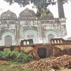 अयोध्या में हनुमानगढ़ी मंदिर न्यास ने अपनी जमीन पर मस्जिद बनाने की इजाजत देकर मिसाल पेश की है