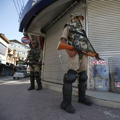 Kashmir unrest: Curfew imposed in Kiomoh, Kulgam as separatists plan march