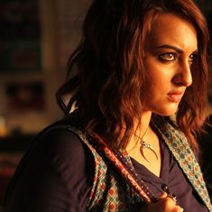 Film review: Sonakshi Sinha starrer 'Akira' lacks punch
