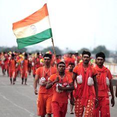 तीनों लोक के स्वामी को भारत तक सीमित कर देने से क्या उनकी प्रतिष्ठा बढ़ जाती है?