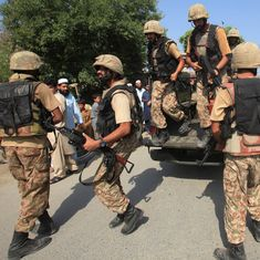 The big news: Twin suicide bomb attacks kill 18 in Pakistan, and nine other top stories