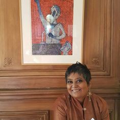 Activist Ratnaboli Ray bags Human Rights Watch's Alison Des Forges Award
