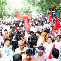 The business wrap: Workers' strike could cost economy hundreds of crores, and 7 other top stories