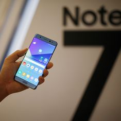 Galaxy Note7 crisis could cost Samsung approximately $17 billion in lost revenue: Reuters