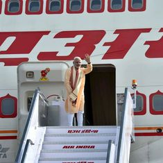 Vietnam a 'central pillar' of India's Act East Policy, government says as Narendra Modi begins visit