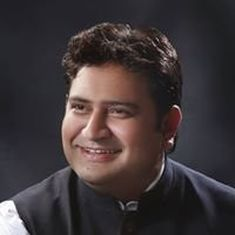 AAP suspends former minister Sandeep Kumar from party for CD with 'objectionable' videos