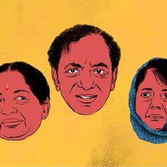 # 6-10 इनमें से दो मुख्यमंत्री पहले पांच में हो सकते थे और एक इस सूची से बाहर