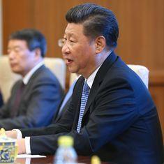 चीन ने भारत को चेताया, कहा 'वन बेल्ट, वन रोड' परियोजना का समर्थन करना ही होगा