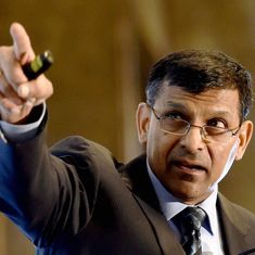 Demonetisation hit India's poor very hard, Raghuram Rajan tells Times of India