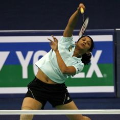 'Badminton player's heartbreaking story shows us why India doesn't win more medals'