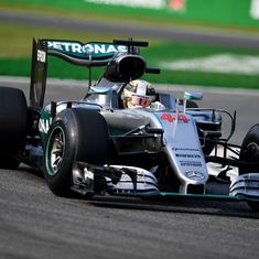If Lewis Hamilton is unbeatable, what else is there to talk about in this F1 season?