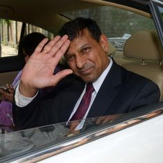 Former RBI Governor Raghuram Rajan in race for Bank of England top job: Report