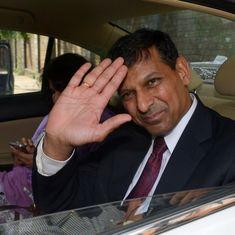 क्या रघुराम राजन को कार्यकाल विस्तार न मिलने पर मोदी सरकार की आलोचना करना सही नहीं था?