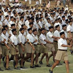Vote for candidates on the basis of qualification, not caste, says RSS leader