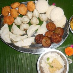 Is the kozhukattai just a South Indian rip-off of Maharashtra's famous modak?