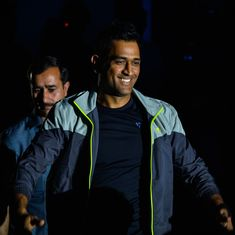 Ventriloquism, naps and other things Indian cricketers like to do on their days off (not really)