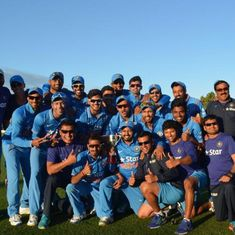 Mandeep Singh, Yuzvendra Chahal help India A clinch quadrangular one-day series in Australia