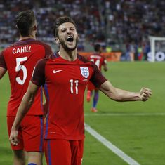 'It is not good, he is really down': Fresh injury woe hits Lallana's World Cup chances