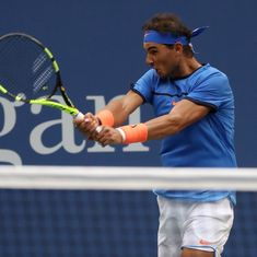 Rafael Nadal opts out of Queen's to rest for Wimbledon