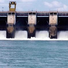 Karnataka to release 2,000 cusecs of Cauvery water to Tamil Nadu till further orders: Supreme Court